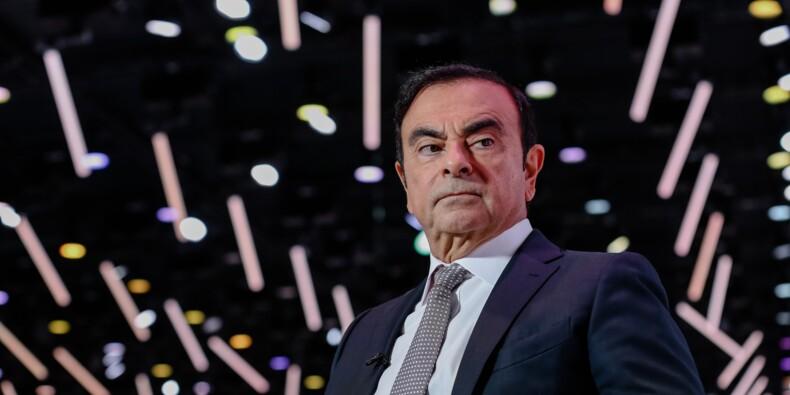 Carlos Ghosn de nouveau inculpé au Japon
