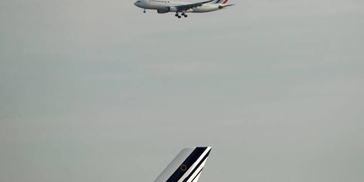 Air France signe un accord salarial pour le personnel au sol