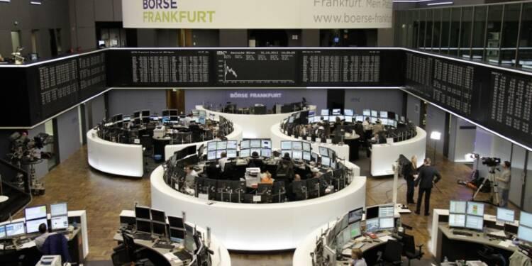Pause attendue à Wall Street après l'effet commerce et Powell
