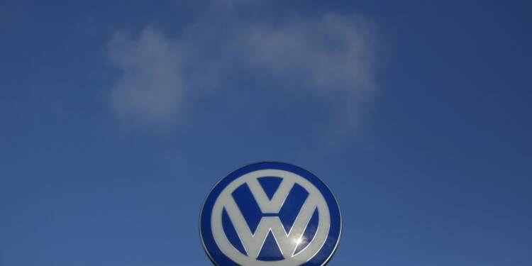 Le groupe VW a vendu 10,83 millions de véhicules en 2018, un record