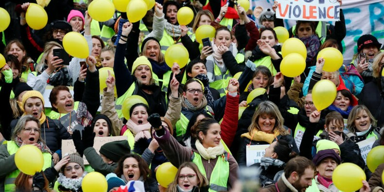 """La réponse aux """"Gilets jaunes"""", risque potentiel pour l'obligataire"""