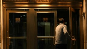 Wall Street marque une pause après son net rebond