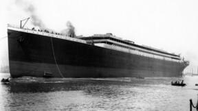 Une entreprise va proposer des expéditions sous-marines pour observer l'épave du Titanic