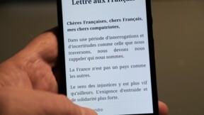 Gilets jaunes: Emmanuel Macron va appeler les Français à un grand débat national