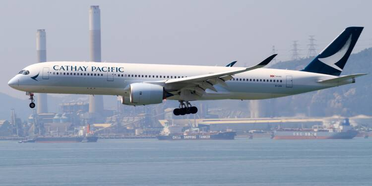 Cathay Pacific brade encore ses billets... involontairement