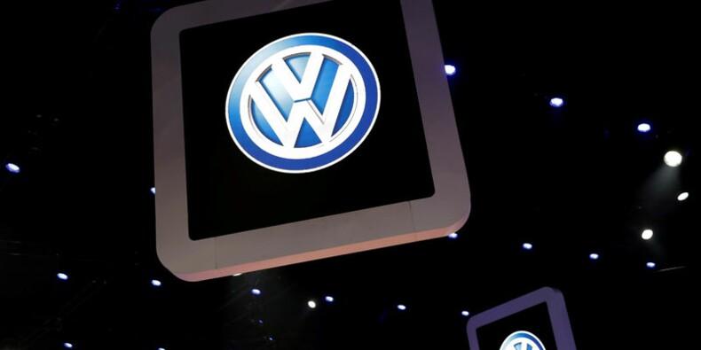 Volkswagen va investir 800 millions de dollars dans l'électrique aux USA