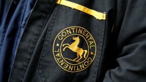 Continental voit sa marge baisser cette année, le titre recule