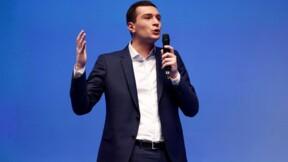 """La sortie de l'euro """"plus une priorité"""", selon Bardella (RN)"""