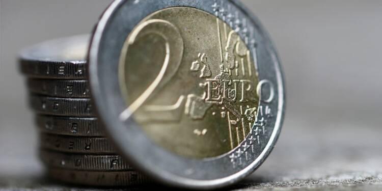 Zone euro: Forte baisse de la production industrielle en novembre