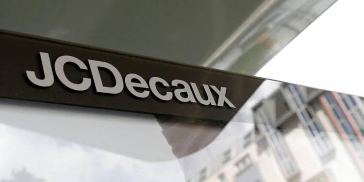 JCDecaux n'est pas candidat pour le mobilier urbain de Sydney