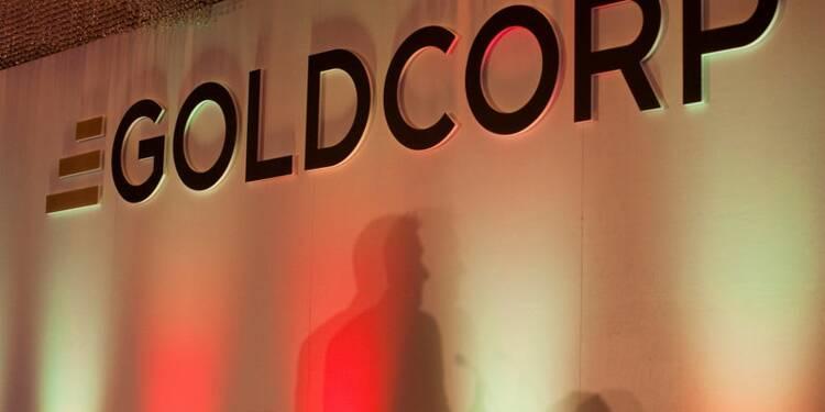 Newmont rachète Goldcorp pour créer le numéro un mondial de l'or