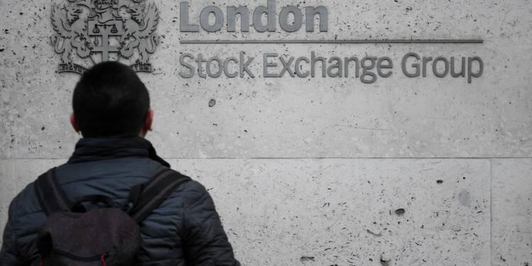 Du rouge en vue à Wall Street pour ouvrir le bal des résultats