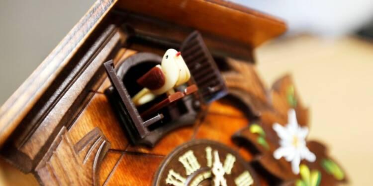 L'horlogerie suisse se prépare au ralentissement chinois