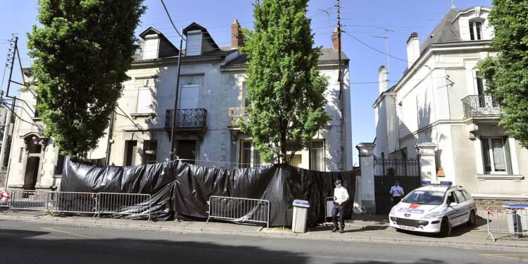 La maison de Xavier Dupont de Ligonnès remise en vente