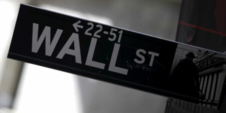 Wall Street en hausse malgré des résultats décevants