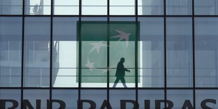 BNP ferme son bureau de trading sur matières premières au USA
