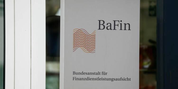 Berlin sonde la BaFin sur une fusion D. Bank-Commerzbank