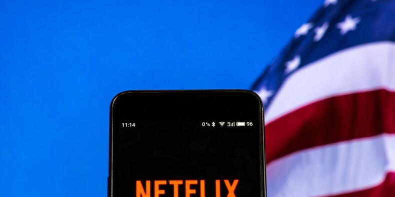 Netflix augmente ses tarifs aux États-Unis, pas en France