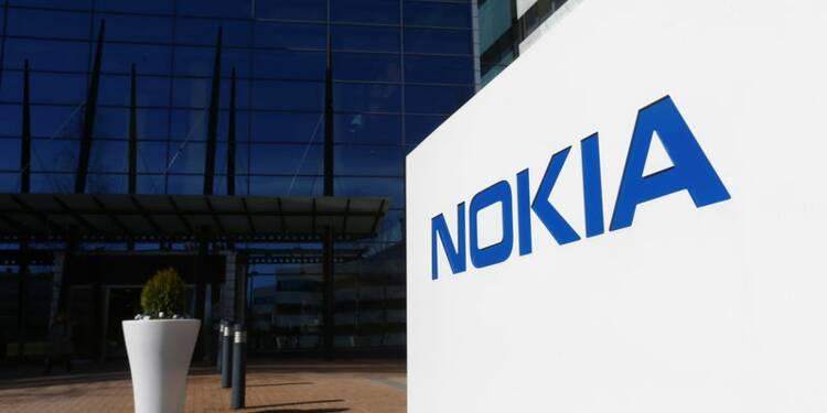 Nokia va supprimer 460 emplois en France