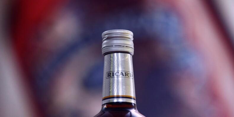 Elliott et Pernod Ricard vont poursuivre leurs discussions