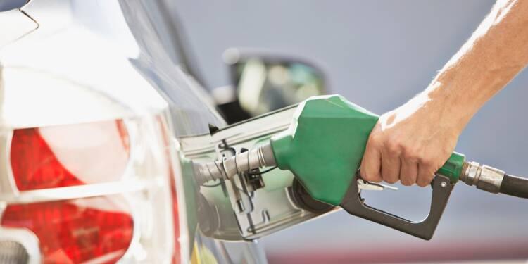 Carburants : les prix repartent à la hausse