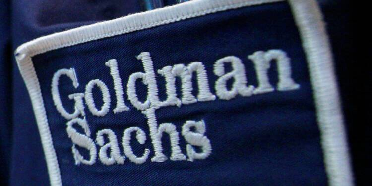 Goldman Sachs annonce des revenus trimestriels de trading en hausse