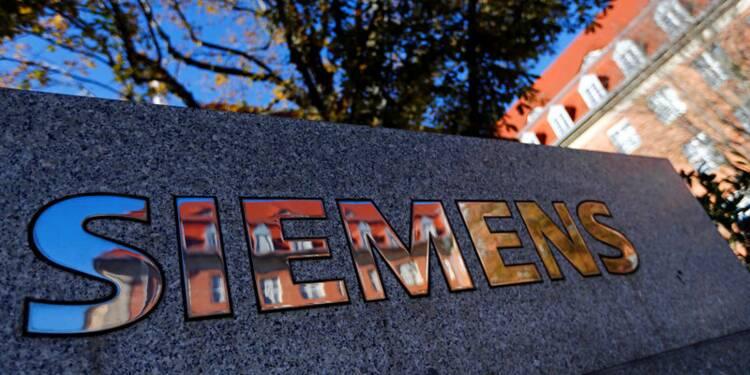 La fusion Siemens-Alstom bonne pour le ferroviaire européen selon Berlin