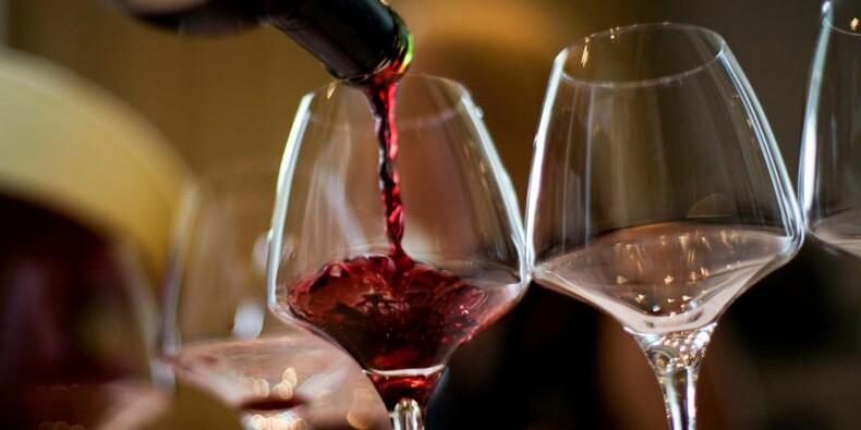 Brexit: La filière vins & spiritueux française s'inquiète