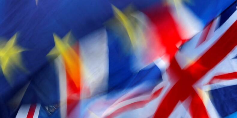 Brexit: Le Medef invite les sociétés françaises à préparer le pire