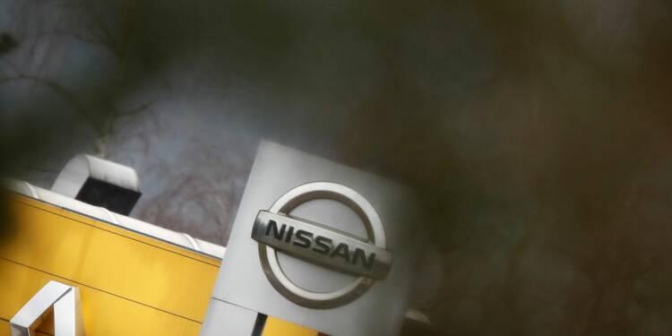Renault: L'objectif est la stabilité de l'alliance, dit Griveaux
