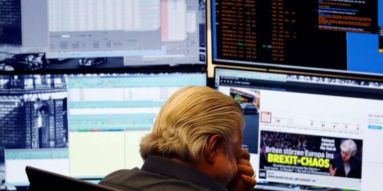 Légère hausse en vue à Wall Street, le Brexit pèse à Londres