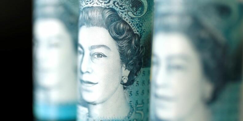 L'inflation britannique a décéléré en décembre, avec l'énergie