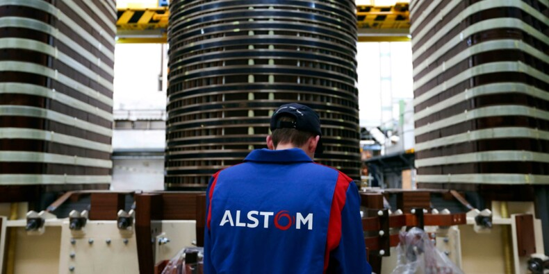 """Alstom : un ancien dirigeant dénonce un """"piège américain"""""""
