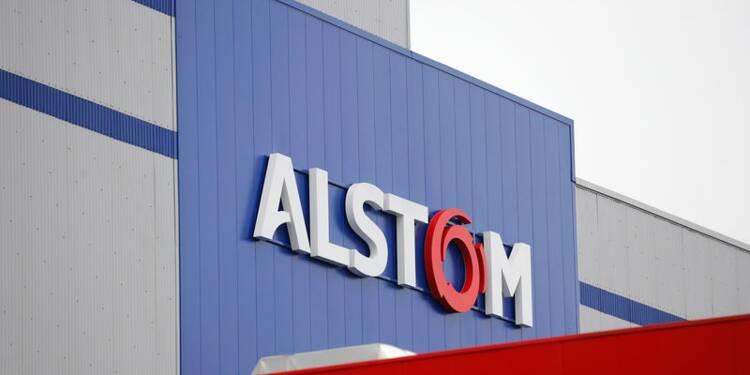 Alstom-Siemens: Refuser le rapprochement serait une faute, dit Griveaux