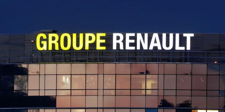 COR-Renault: Paris lance le processus pour gérer l'après-Ghosn