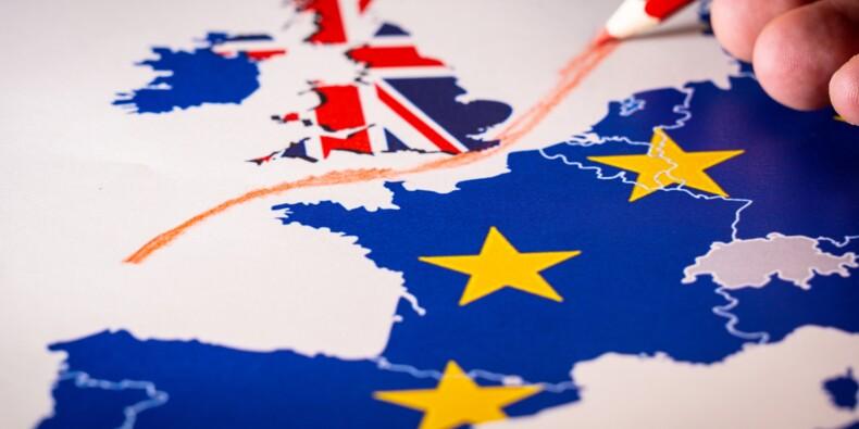 Brexit : ce que prépare la France en cas de sortie brutale