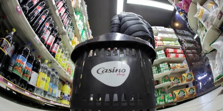 """Casino confirme ses objectifs 2018 malgré l'impact """"Gilets jaunes"""""""