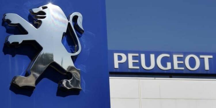 PSA lance sa production de moteurs essence en Pologne