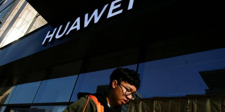 USA: Enquête chez Huawei pour vol de secrets commerciaux