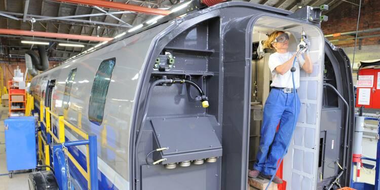 Alstom, des commandes au beau fixe, mais la fusion avec Siemens est loin d'être acquise : le conseil Bourse du jour