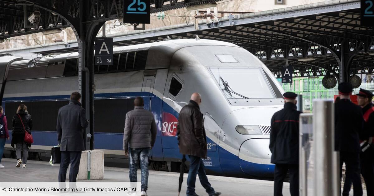 Rennes, Montpellier, Paris Gare du Nord... le palmarès des pires gares SNCF selon les voyageurs