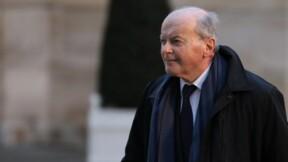 """30.000 euros par mois : le Défenseur des droits Jacques Toubon """"ne comprend pas"""" ce qui choque"""