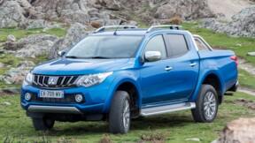 Mitsubishi : deux nouveaux SUV à l'horizon 2020 ?