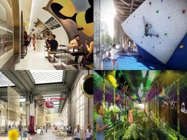 Restos et bars à cocktails dans le métro… Ces projets fous qui vont transformer les sous-sols de Paris
