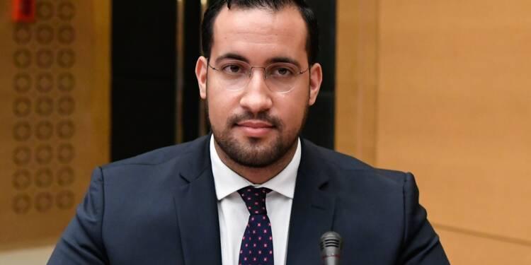 Alexandre Benalla placé en garde à vue dans l'affaire des passeports diplomatiques