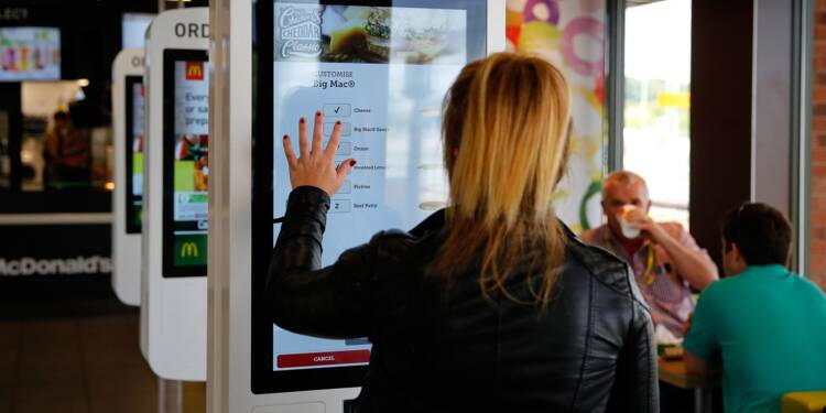 McDonald's : ses dernières astuces pour vous faire plus consommer