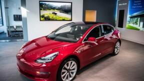 Tesla : une Model 3 offerte au meilleur hacker