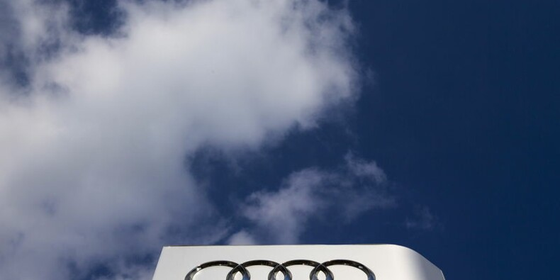 """""""Dieselgate"""": Quatre dirigeants d'Audi inculpés par la justice US"""