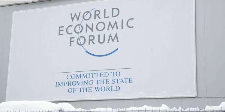 Pas de délégation américaine à Davos, dit la Maison blanche