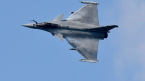 Découvrez le futur Rafale F4 de Dassault